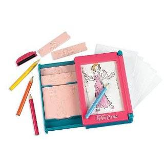 Barbie Mix, Match & Color Activity Set Explore similar