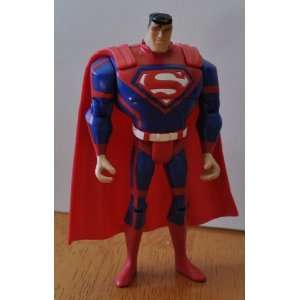 Justice League Unlimited Super Heroes   Action Figure