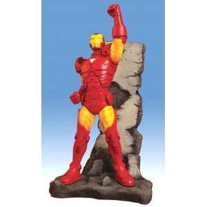 New Avengers Iron Man Statue Toys & Games