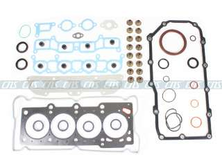 MITSUBISHI & DODGE DOHC GASKETS BEARINGS RINGS 420A