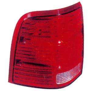 Eagle Eyes FR401 U000R Ford Passenger Side Rear Lamp