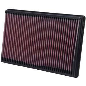 Air Filter   2003 Dodge Ram 2500 Pickup 8.0L V10 F/I   All Automotive