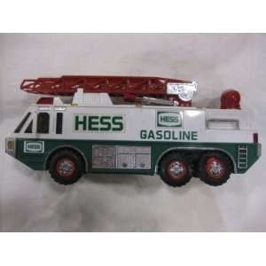 Hess Gasoline Fire Truck 1996 Toys & Games
