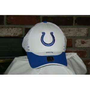 NFL Indianapolis Colts Sideline Ball Cap