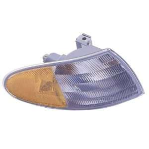 Ford Contour Passenger Side Replacement Turn Signal Corner