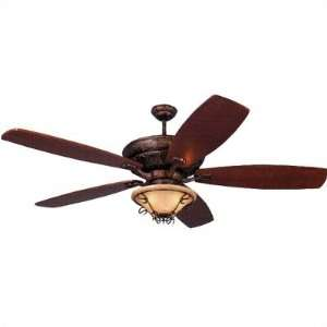 Monte Carlo Fan Company 5SITB1 60 St. Ives Tuscan Bronze