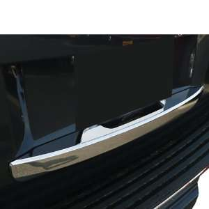 2007 2012 Escalade Yukon Denali Tahoe Chrome Liftgate