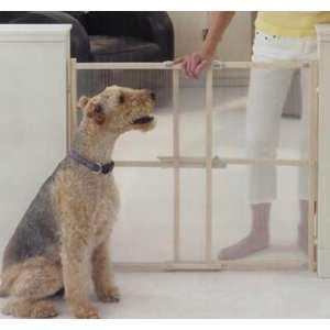 North States Clear View Pet Gate    Baby