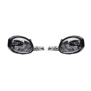 TYC 80 6211 01 Elegante DODGE NEON Head Light Assembly
