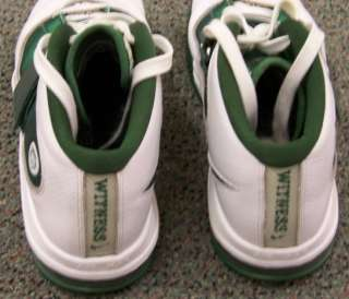 NIKE WITNESS ~ Mens Size 8.5 Basketball Shoes ~ Nice Pre Owned