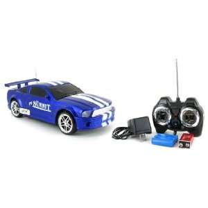 118 Ford Mustang GT Racer Electric RTR Remote Control RC