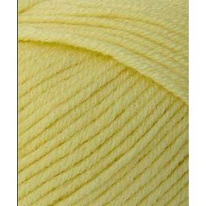 Debbie Bliss Yarn   Baby Cashmerino Yarn   01 Yellow