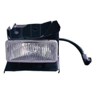 Ford Explorer/Mercury Mountaineer Replacement Fog Light