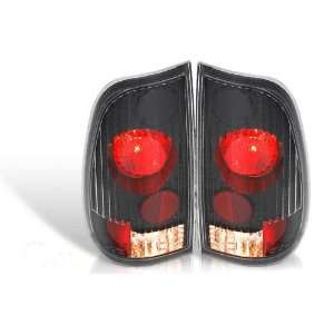 WinJet *DC*97 03 Ford F 150 State Side Altezza Tail Lights