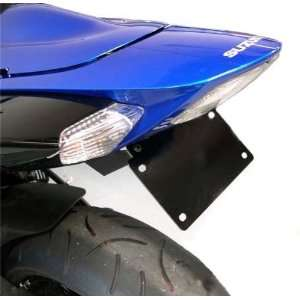 2007 Suzuki GSXR 600 Motorcycle Race Style Fender Eliminator Kit