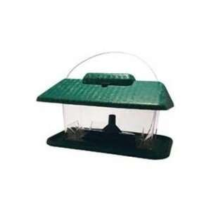 Perky Pet Garden Lantern Bird Feeder Patio, Lawn & Garden