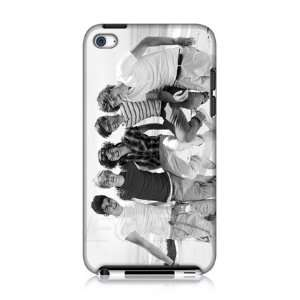 Ecell   ONE DIRECTION 1D BACK CASE COVER FOR iPOD TOUCH 4