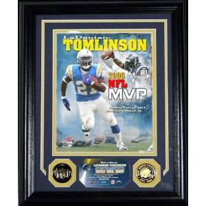 LaDainian Tomlinson San Diego Chargers 2006 NFL MVP