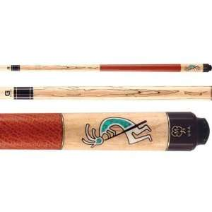 McDermott 58in G Series G406 Two Piece Pool Cue Sports