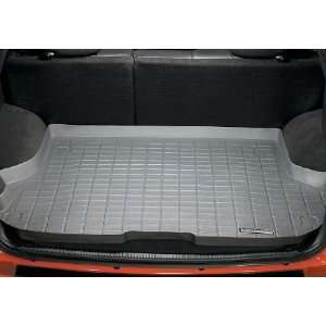 1999 2004 Jeep Grand Cherokee Grey WeatherTech Cargo Liner