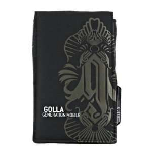 Golla Bag G709 Tag Black for Iphone, Blackberry, Cell Phones, Pda