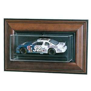 NASCAR Wall Mountable Single Car Display Case Sports