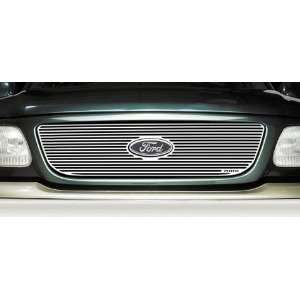 Putco Liquid Billet Grille Insert, for the 2005 Ford