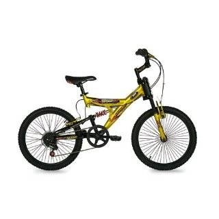 Diamondback Cobra 20 Jr Boys Mountain Bike (20 Inch Wheels