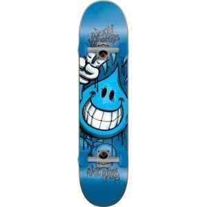 World Industries Wet Willy Complete Skateboard   7.3 x 29