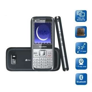 New 2.2 inch Dual Sims Holy Quran mobile phone 1.3 MP Bluetooth