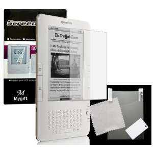 eBook Reader Clear LCD Anti Glare Screen Protector Guide Electronics