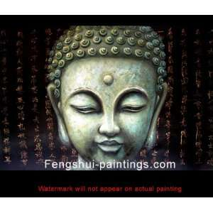 China Oil Painting, Chinese Painting, Modern Art On Canvas