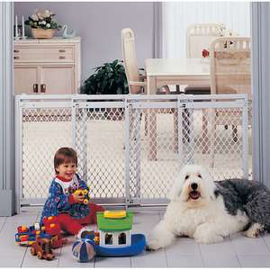 Super Large Extra Big 2 3 4 5 Foot Wide Plastic Baby/Dog/Pet Safety