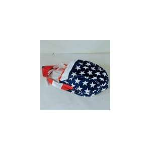 American Flag Stars And Stripes Bandana Cap Everything
