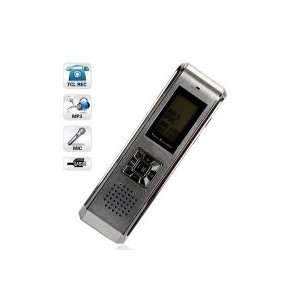2GB DVR 268 USB Flash Digital Voice Recorder with