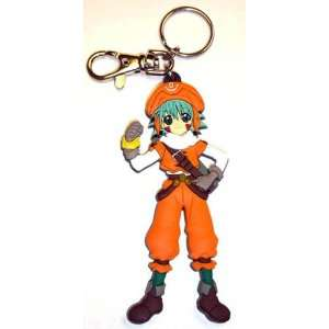 .hack//Sign   Kite 4 Anime Die Cut Keychain GE3314 Toys