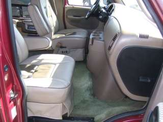 Dodge  Ram Van Conversion in Dodge   Motors