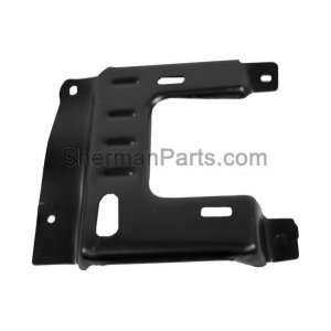 CCC579B 84CR Right Front Bumper Bracket 2004 2006 Ford F Series F150