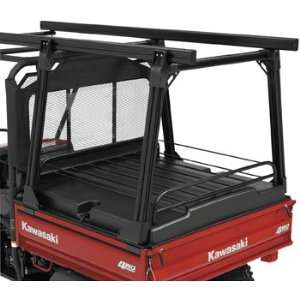 BESTRAIL HARD TONNEAU RCK MULE Automotive