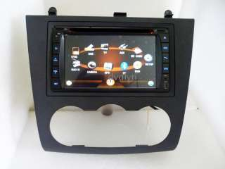 Nissan altima car dvd gps navi player 07 2012 altima car dvd player