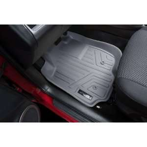 MAXFLOORMAT Floor Mats for Toyota RAV4 (2006   2011)   Complete Set