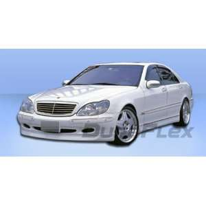2000 2002 Mercedes Benz S Class w220( long wheel base) Duraflex BR S