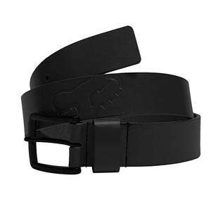 Fox Racing Core Belt   Small (28/32)/Black Automotive