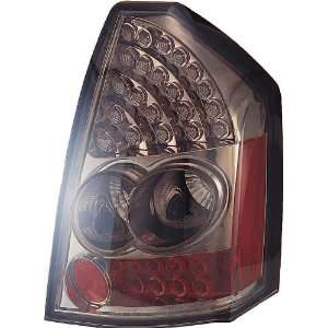 APC 406811TLS LED Tail Lamp for 05 06 Chrysler 300C Automotive
