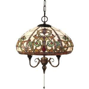 Oyster Bay Lighting Lavish Pendant Multi