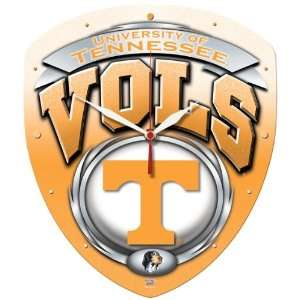 NCAA Tennessee Volunteers High Definition Clock ** Sports