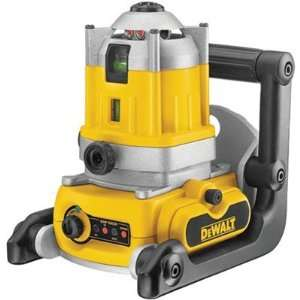 SEPTLS115DW071KD Dewalt Manually Leveled Rotary Lasers