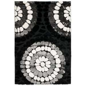 Safavieh Miami Shag SG357 9091 Collection 8x10 Area Rug