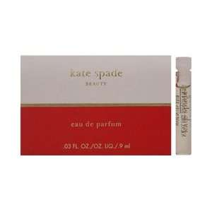 Kate Spade by Kate Spade for Women 0.03 oz Eau de Parfum