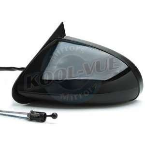 Kool Vue FD30L Manual Remote Driver Side Mirror Assembly